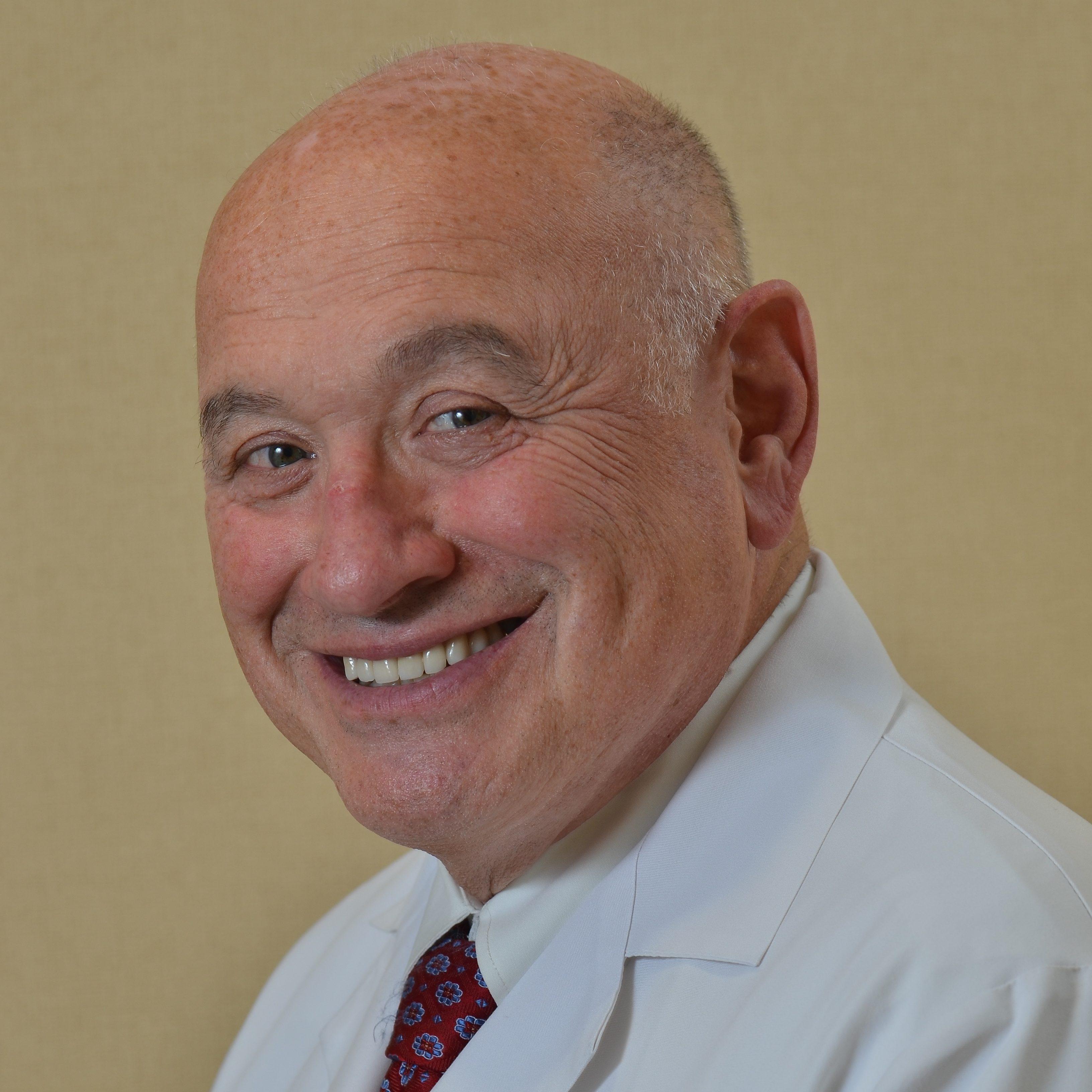 George Leber MD, FACC