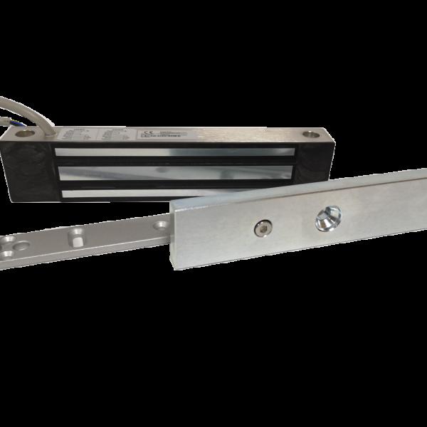 600lbs ( 270 Kg ) Outdoor EM Lock – CE