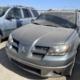 2002 Mitsubishi Outlander