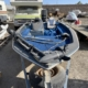 Auction: Bass Boat & Trailer