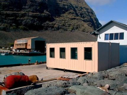 Training Facility & Classroom