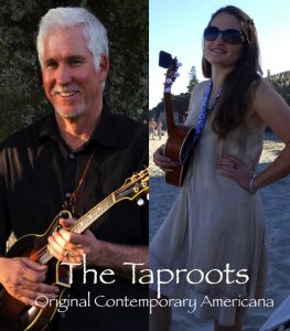 The Taproots @ The Porch