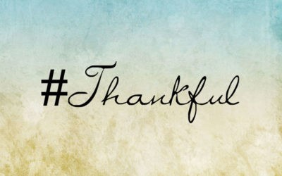 Thankful for Thanksgiving: A Humble Top 10