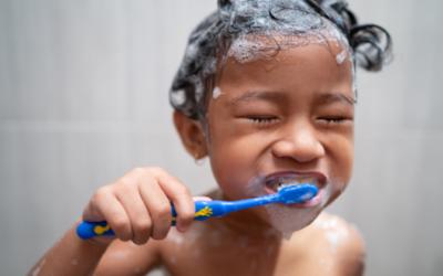 Good Hygiene and Self Worth