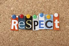 What Respect Means