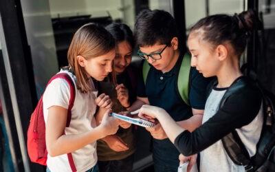 4th Grade Teacher Sees Behavior & Academics Improve