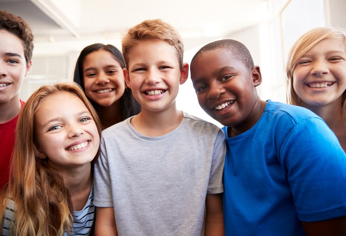 Middle School Uses Leaps for Behavior Support