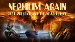 Nephilim Mounds at the Crossroads