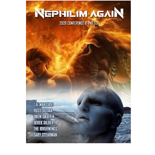 Nephilim Again Conference 2020 DVD Set