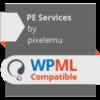 Certificate of WPML Compatibility Icon