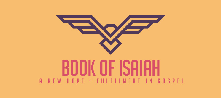 Isaiah A New Hope