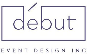 Debut Event Design