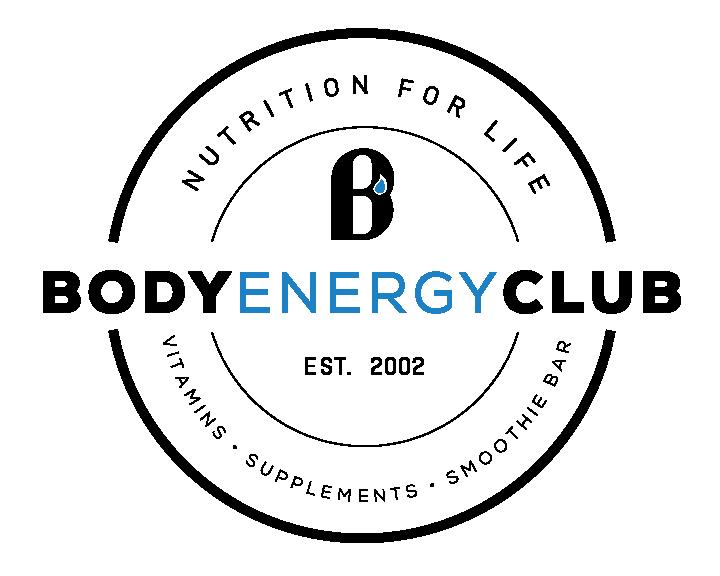 Body Energy Club
