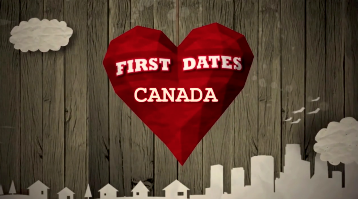 First Dates Canada now casting in Vancouver for Slice TV