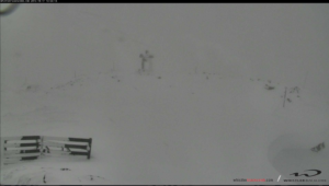 Jantober at Whistler Blackcomb - Web Cam 6