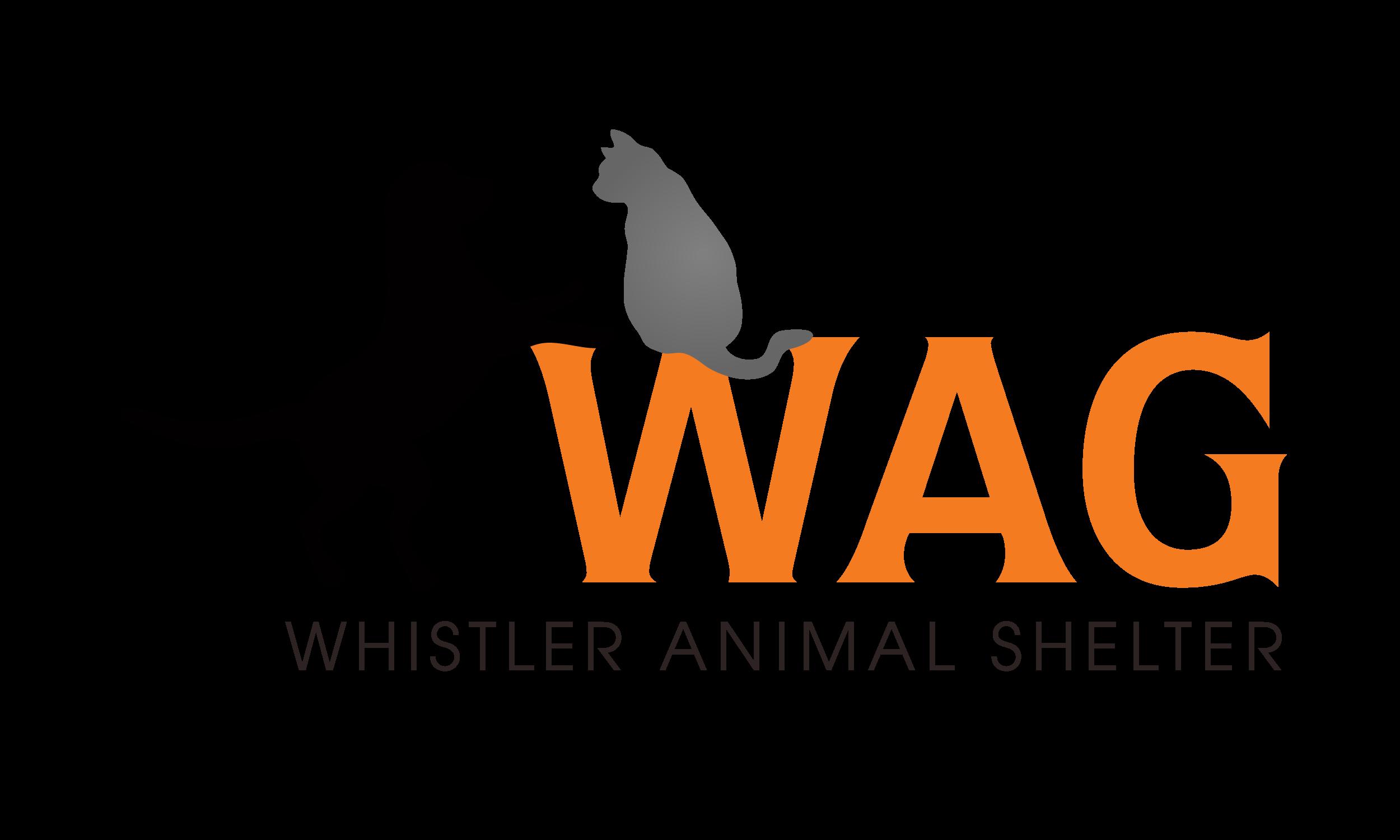 WAG - Whistler Animal Shelter