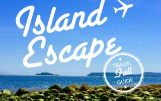 Island Escape to Comox Valley