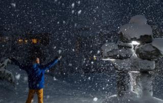 Whistler Celebrates an Award winning year