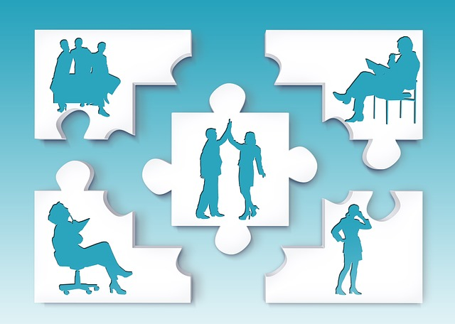 Planning a Meeting is Like Putting Together a Jigsaw Puzzle