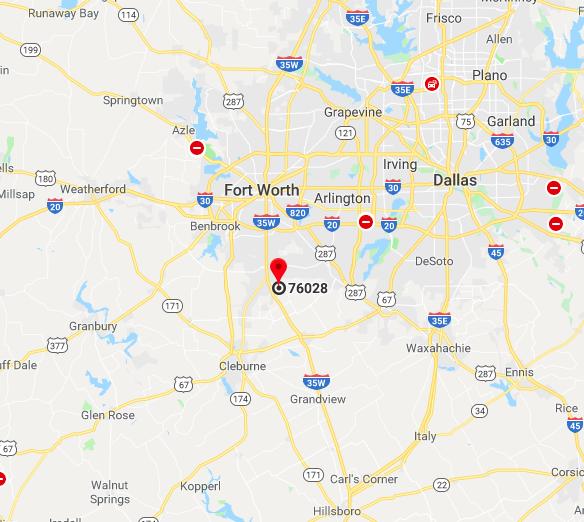 Burleson, Texas 76028 - Texas Best RV Inspection
