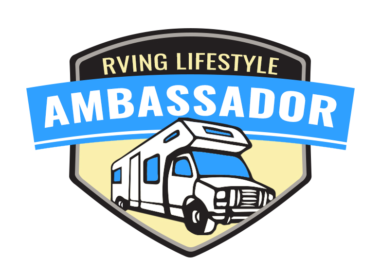 RVING LIFESTYLE AMBASSADOR