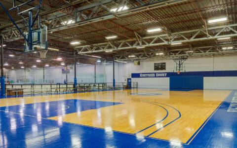 Genesis Court #1