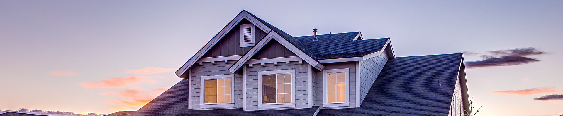 What kind of home insurance do I need when I'm selling my house?