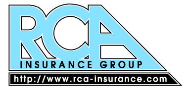 RCA Insurance Group