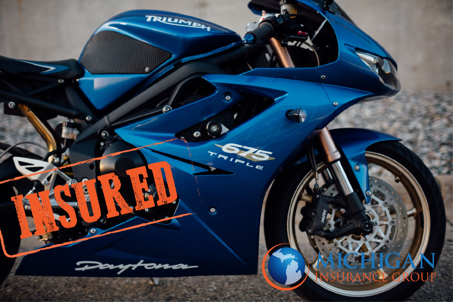 Real Reasons to Have Motorcycle Insurance