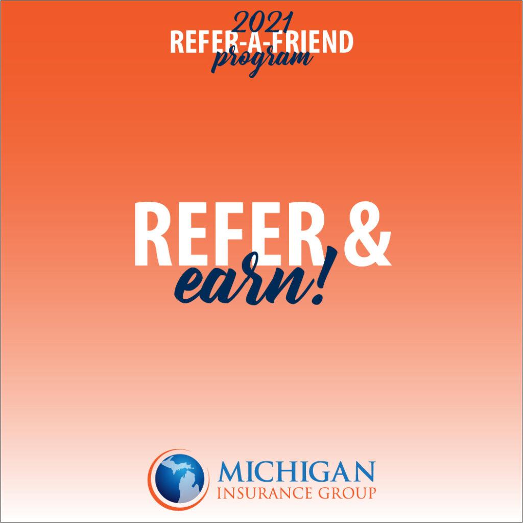 refer-a-friend-program, insurance-agent-michigan,