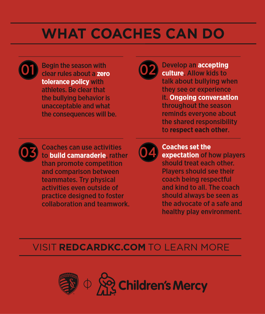 What Coaches Can Do Tip Card