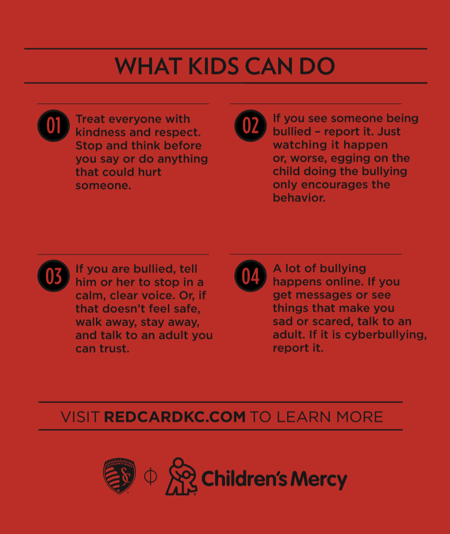 What Kids Can Do Tip Card