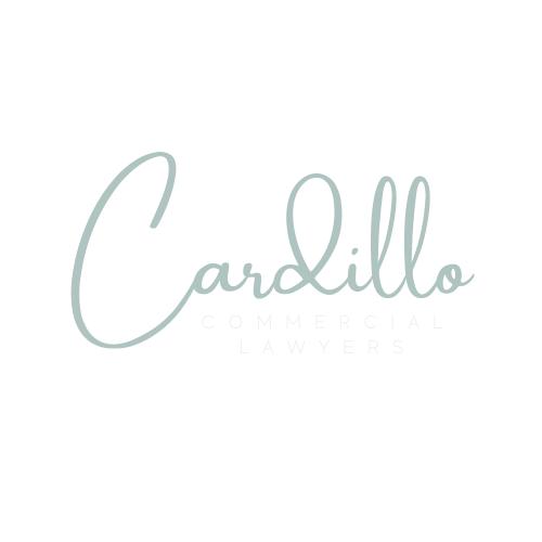 Emilia Cardillo, Accredited Specialist – Business Law
