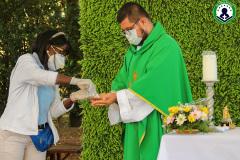 Eucaristía Acción de Gracias 2021