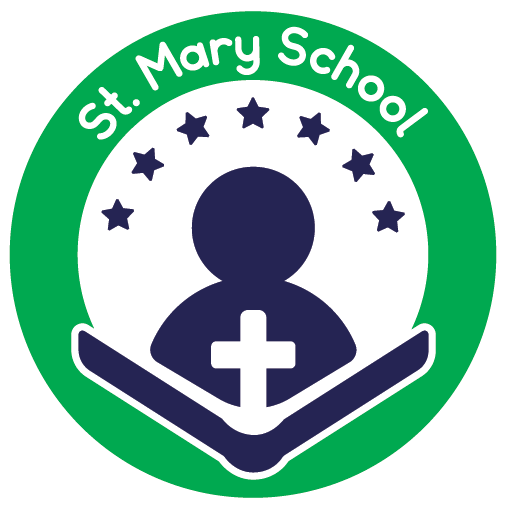 St. Mary School - Live to Learn, Learn to Live!