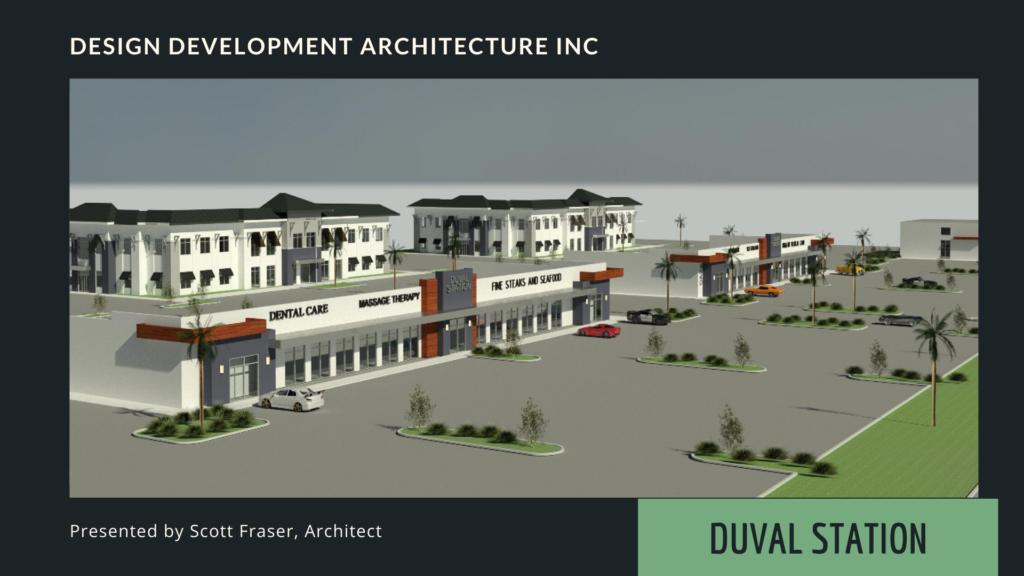 Duval Station