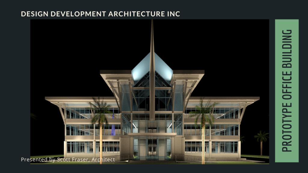 Prototype Office Building