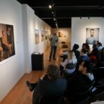 STCC to host Afghanistan conversation with war photographer