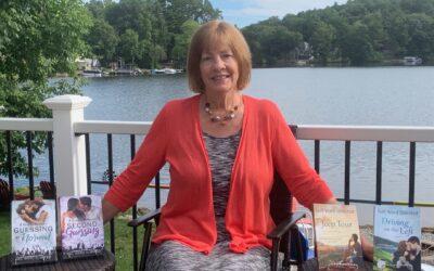 STCC faculty member writes 5th book