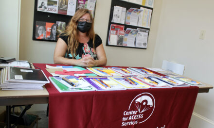Open House offers closeup look at Center for Access Services
