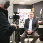 Dr. Massa to accept leadership award at virtual conference