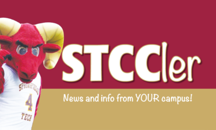 STCCler – April 21, 2020