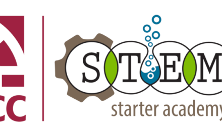 My experience in STEM Starter Academy at STCC 2018-2020
