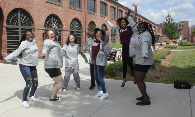 Snapshot of STCC Stats: Students Bring Diversity to Campus