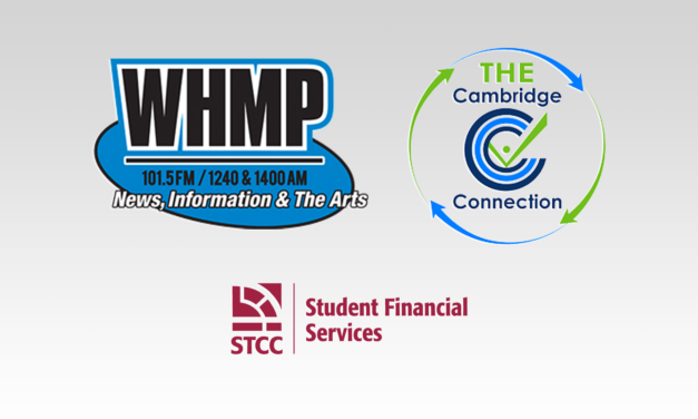 STCC's Amy Belina Discusses Importance of the FAFSA in Podcast
