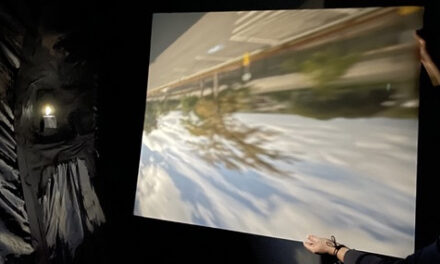 Camera Obscura Room reopens at STCC