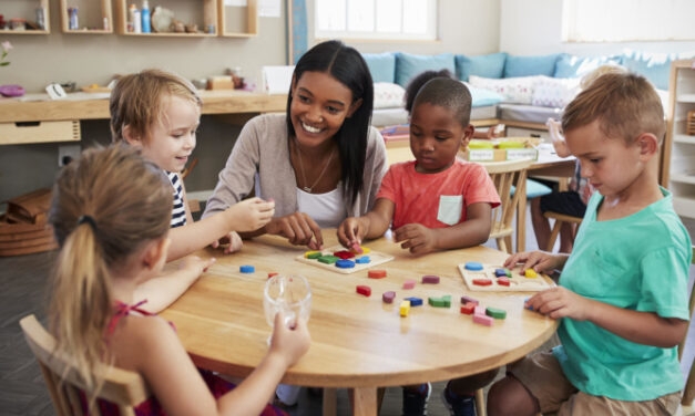 STCC's Child Development Associate Plus Certificate Program in Spanish:  a Game Changer!