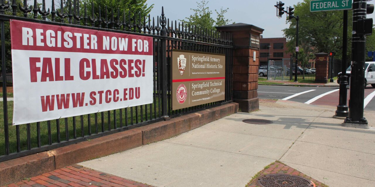 STCC makes it easy to register for fall classes