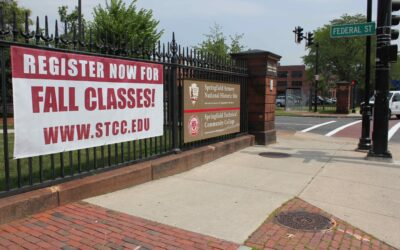 You can still sign up for classes this fall at STCC!