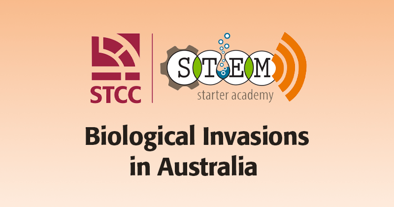 Biological Invasions in Australia